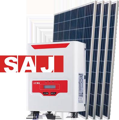 Pachet Fotovoltaic